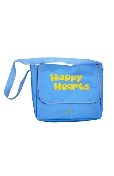 Curs limba engleză Happy Hearts 1 Geanta profesorului albastra 978-1-4715-0225-5