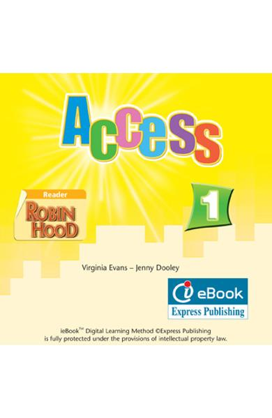 Curs limba engleză Access 1 ie-book