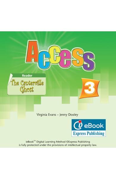 Curs limba engleză Access 3 Iebook