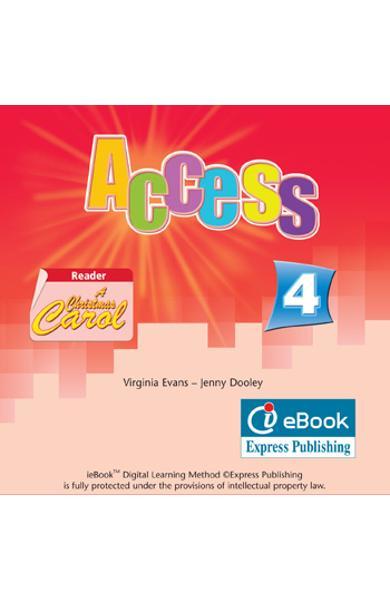 Curs limba engleză Access 4 Iebook