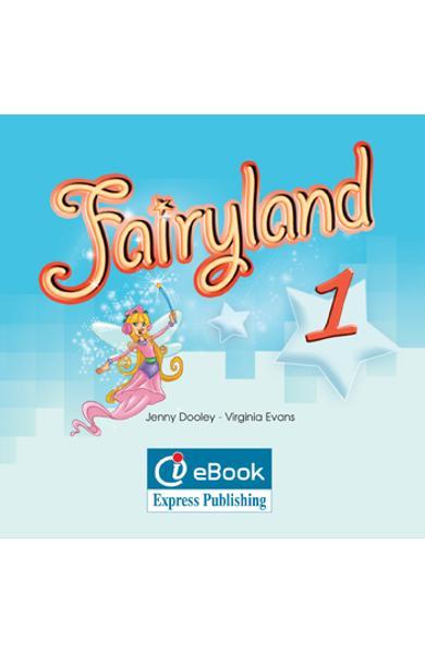 Curs limba engleză Fairyland 1 ieBook