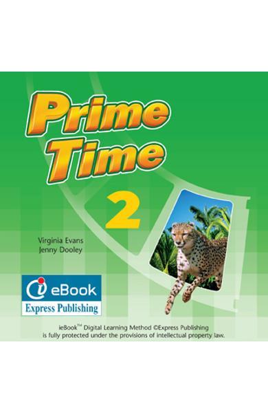 Curs Lb. Engleza - Prime Time 2 IeBook
