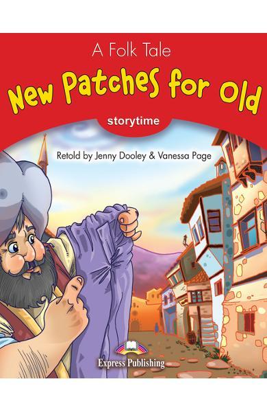 Literatură adaptată New Patches for Old