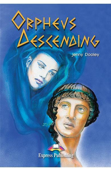 Literatură adaptată pentru copii Orpheus Descending 978-1-84325-158-3