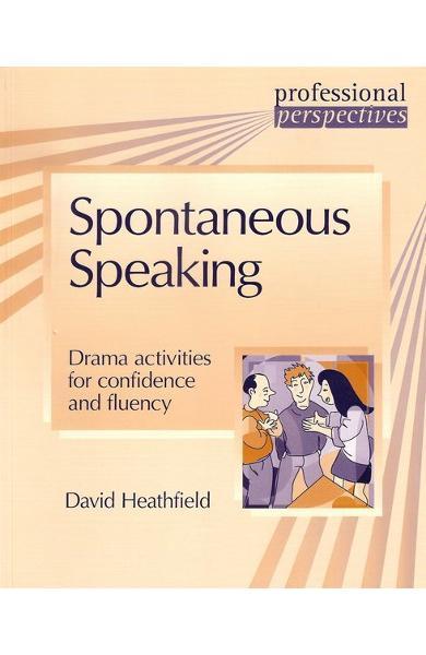 Carte de metodica lb engleza spontaneous speaking