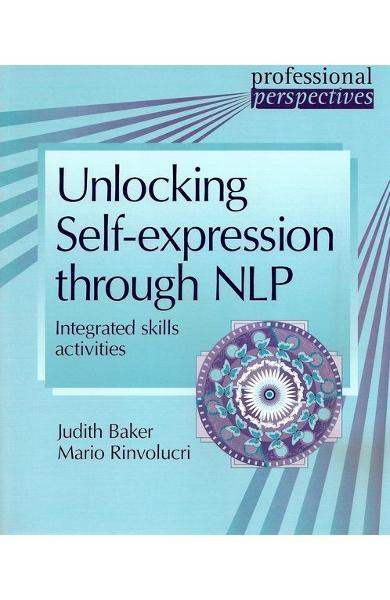 Carte de metodica lb engleza unlocking self-expression through nlp
