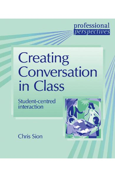 Carte de metodica lb engleza creating conversation in class