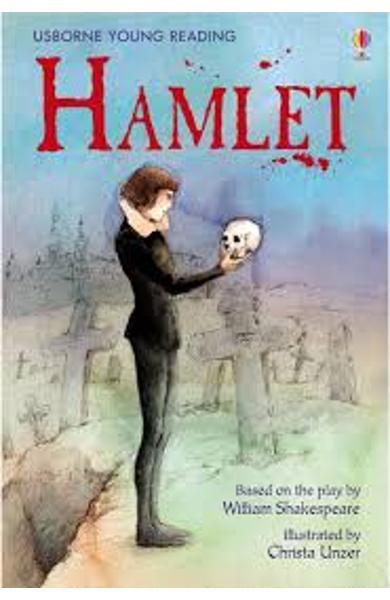 Literatura adaptata - Hamlet