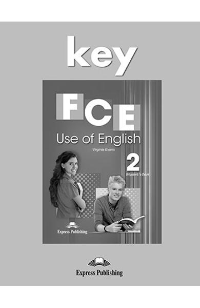 Curs FCE Use Of English 2 - Cheie (revizuit 2015)
