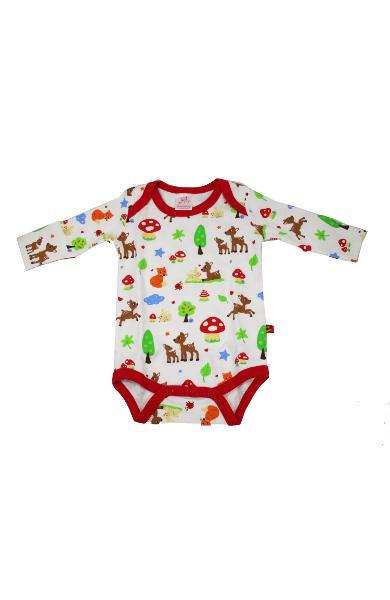 Body - Baby Charms 12335