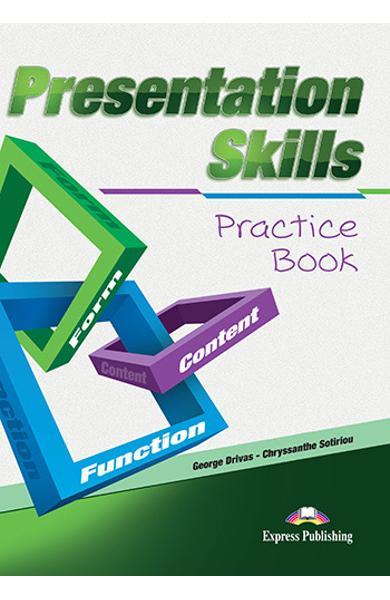 Curs limba engleza Presentation Skills Practice Manualul elevului