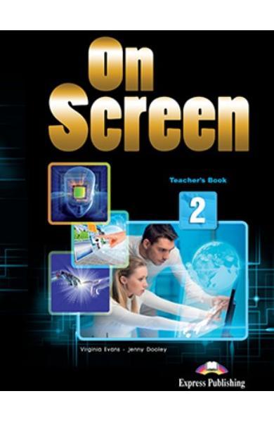 Curs limba engleza On Screen 2 Presentation Skills Manualul profesorului