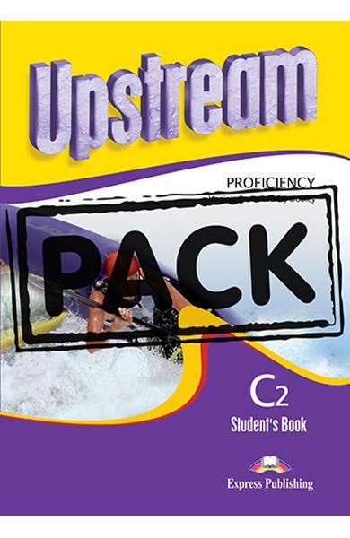 Curs limba engleza Upstream Proficiency C2 Manualul elevului cu CD revizuit
