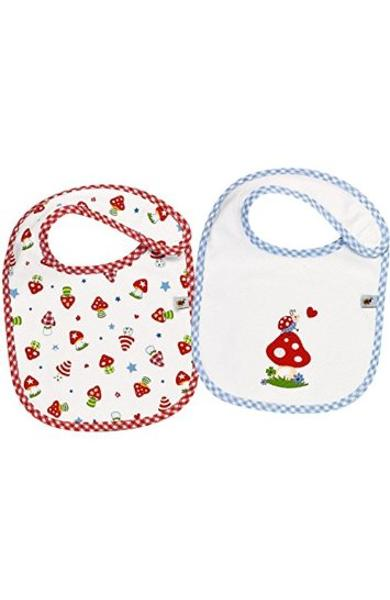 Set 2 babetici asortate - Baby Charms 11308