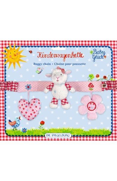 Lant decorativ carucior - Baby Charms 90397