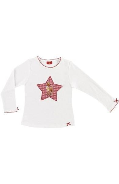 Tricou cu maneca lunga - Christmas Winter