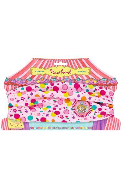 Bandana colorata - Printesa Lillifee 11048