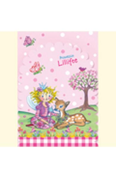 Invitaţii petrecere - Printesa Lillifee