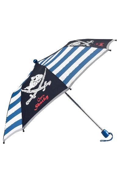 """Umbrelă pliantă - """"Căpitanul Sharky"""" 20721"""