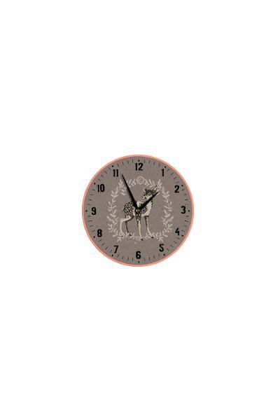 Ceas decorativ de perete - Country 11652