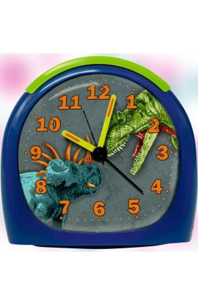 Ceas cu alarma - T-Rex 11665