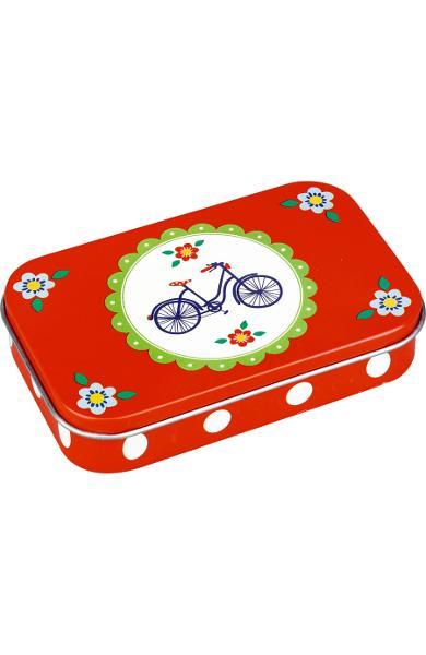 Kit pentru reparat bicicleta - Garden