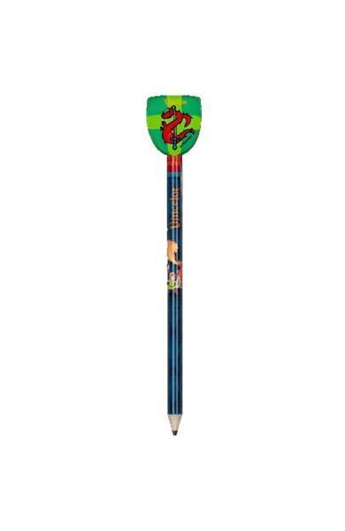Creion cu radiera - Vincelot