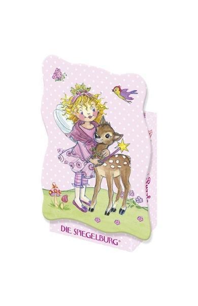 """Mini-puzzle """"Printesa Lillifee"""""""