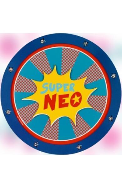 Scut - Super Neo 12122