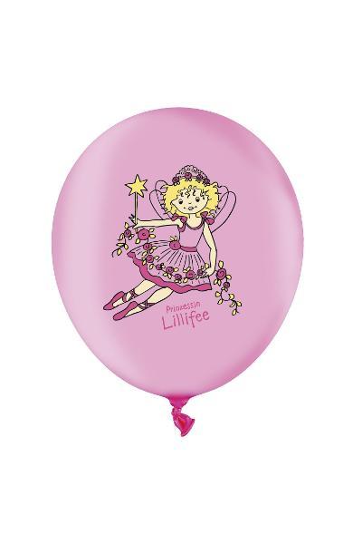 Baloane - Printesa Lillifee 21417