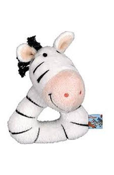 Inel zornaitor - Zebra Emma - Cei Sapte Prieteni 11338
