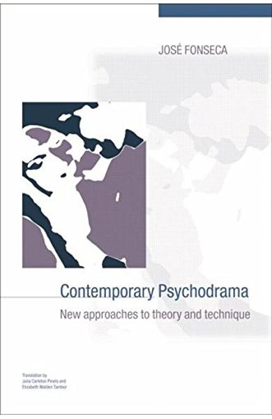 Contemporary Psychodrama 978-1-58391-988-0