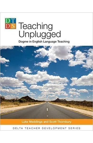 Carte de Metodica in limba engleza - Teaching Unplugged