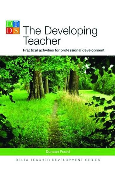 Carte de Metodica in limba engleza - The Developing Teacher