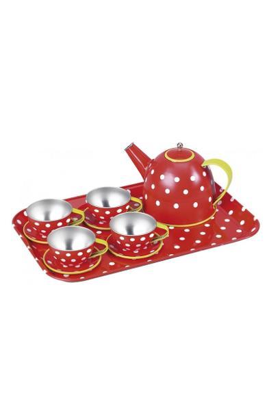 Set vesela ceai