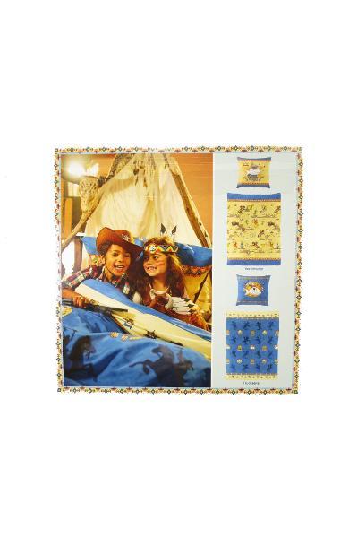Lenjerie de pat - Capitanul Sharky 12935