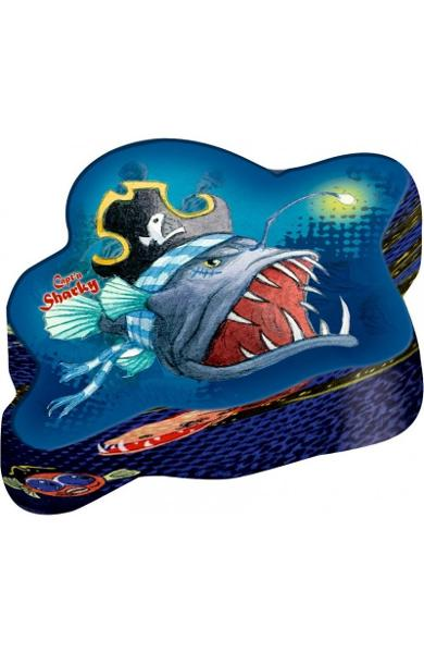 Prosop magic - Capitanul Sharky 13733