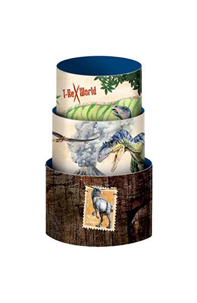 Suport rechizite birou - Lumea Dinozaurilor 11370