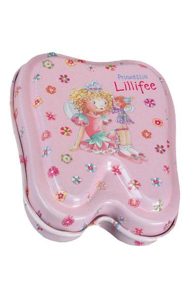 Cutie pentru dintisori Zana Maseluta - Printesa Lillifee