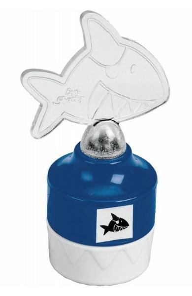 Stampila luminoasa - Capitanul Sharky 12487