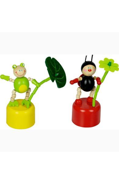 Figurine distractive, asortate - Garden 13647