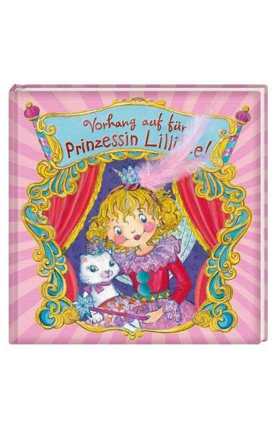 Carte - Printesa Lillifee 61444
