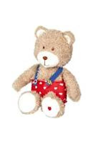 URSULET DE PLUS TEDDY - BABY CHARMS 15261