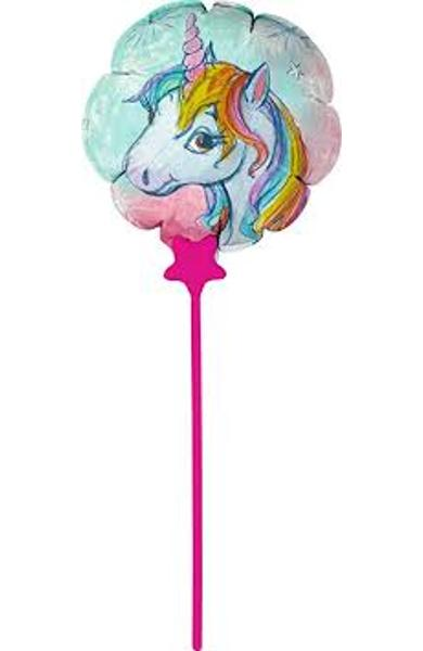 BALON UNICORN - PARADIS 14800