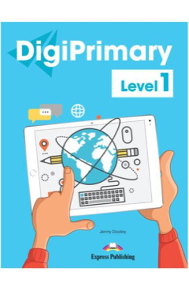 DIGI PRIMARY LEVEL 1 DIGI-BOOK APPLICATION 978-1-4715-6671-4