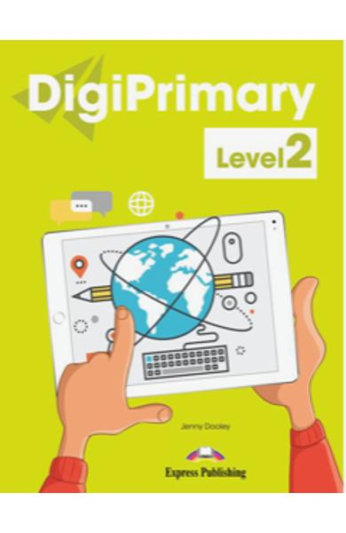 DIGI PRIMARY LEVEL 2 DIGI-BOOK APPLICATION 978-1-4715-6672-1