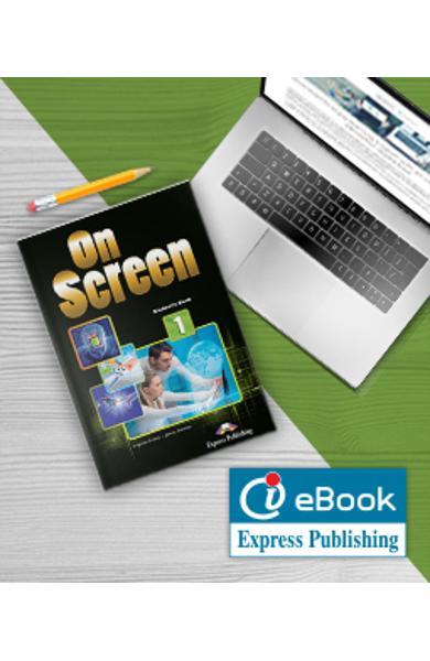 COD ON SCREEN 1 IE-BOOK 978-1-4715-9184-6