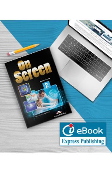 COD ON SCREEN 2 IE-BOOK 978-1-4715-9185-3