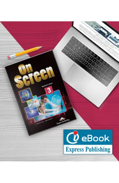 COD ON SCREEN 3 IE-BOOK 978-1-4715-9186-0