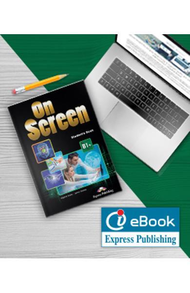 COD ON SCREEN B1+ IE-BOOK 978-1-4715-9188-4